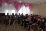 14-16 мая 2019г. воспитатели МБДОУ приняли участие в IV Городском Фестивале успешных образовательных практик