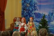 Детский сад ищет таланты 2019