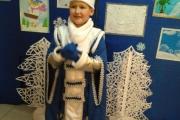 Районный конкурс «Академия Морозиков»